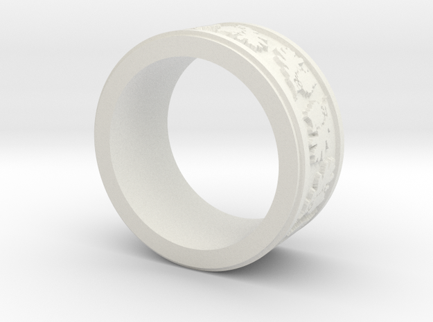ring -- Thu, 18 Apr 2013 01:34:40 +0200 3d printed