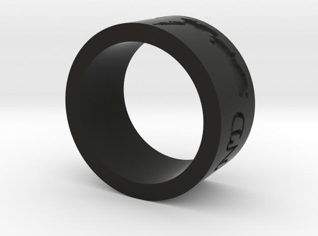 ring -- Sun, 21 Apr 2013 09:23:21 +0200 3d printed