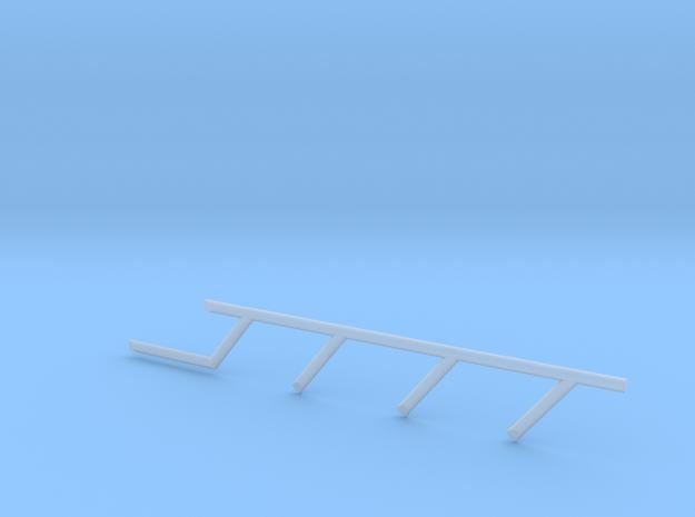 CCG010-RubRailS-A 3d printed