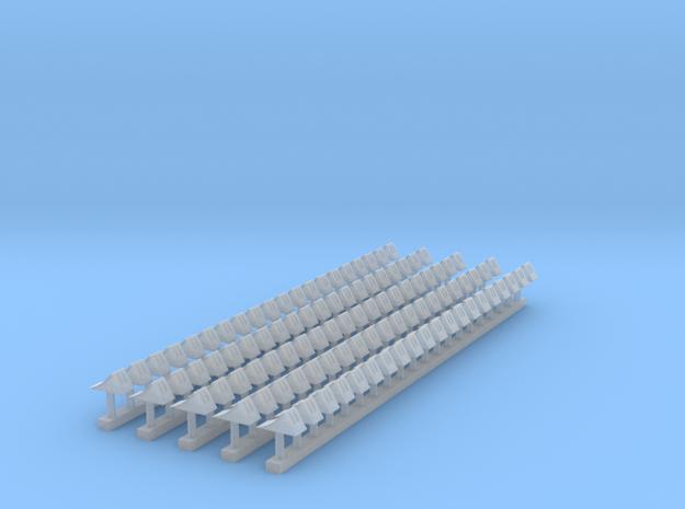 5951-ZS-87_Unterlegkeil-Griffmulden1-87-100x in Smooth Fine Detail Plastic