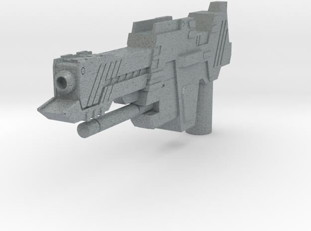 Medium Small Gun  3d printed