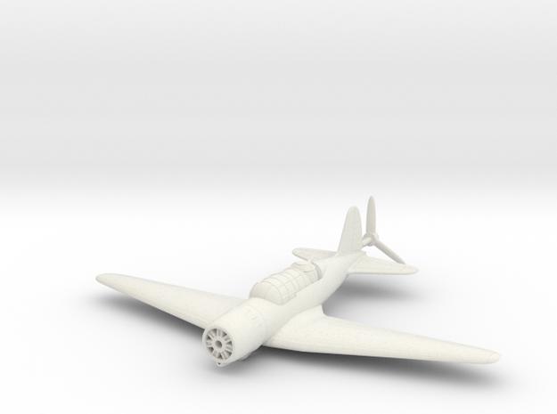 1/144 Sukhoi SU-2 3d printed