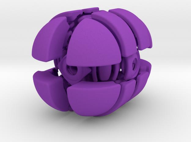 2x2x4 CrazyPill 3d printed