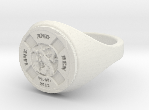 ring -- Tue, 30 Apr 2013 10:59:38 +0200 3d printed