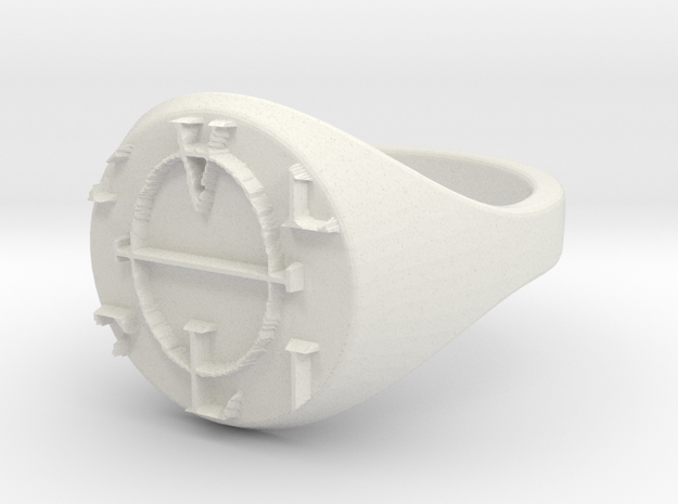 ring -- Sun, 05 May 2013 16:54:22 +0200 3d printed