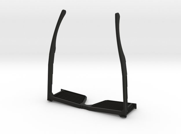 Sunglass Luxa 3d printed
