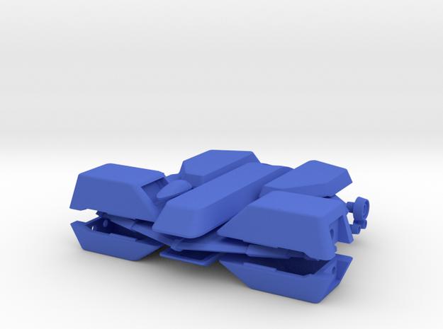 Excalibolg 3d printed