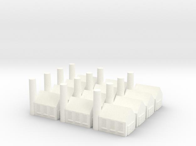 MinorFactory X12 3d printed