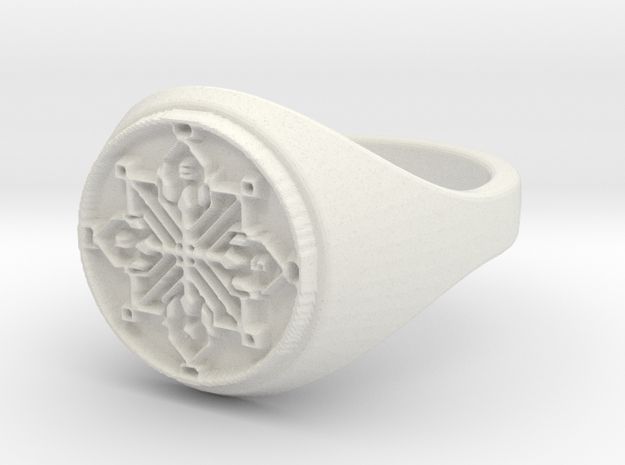 ring -- Mon, 13 May 2013 01:33:08 +0200 3d printed