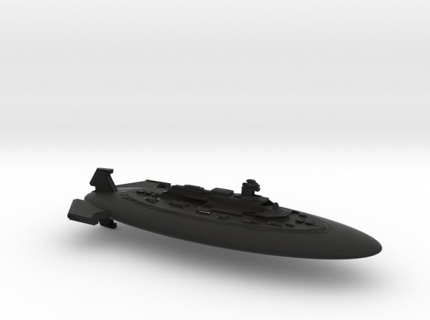 Xxcha Flagship 3d printed