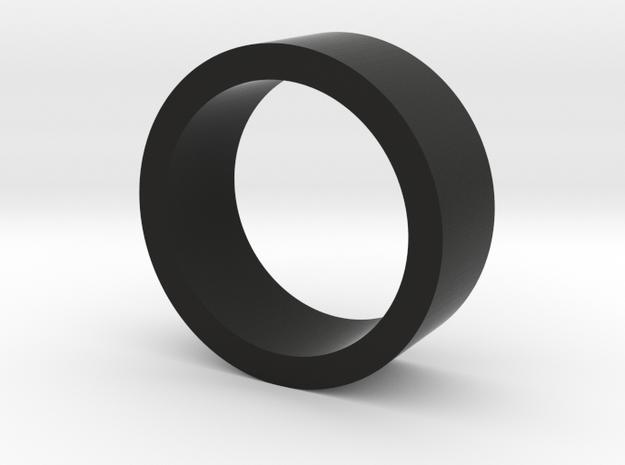 ring -- Wed, 15 May 2013 01:34:46 +0200 3d printed