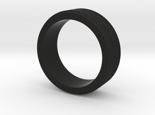 ring -- Wed, 15 May 2013 08:25:08 +0200 3d printed