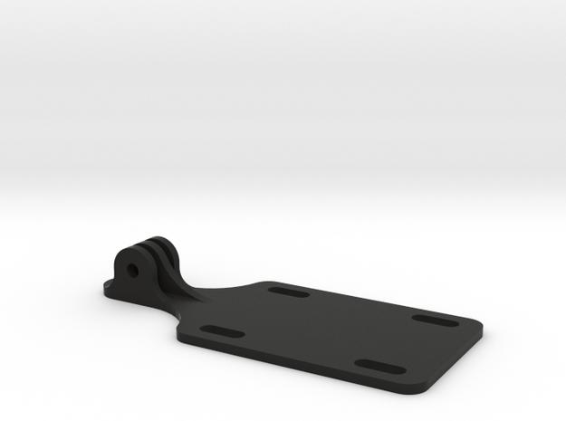 GOPRO SKATEBOARD RISER MOUNT 3d printed