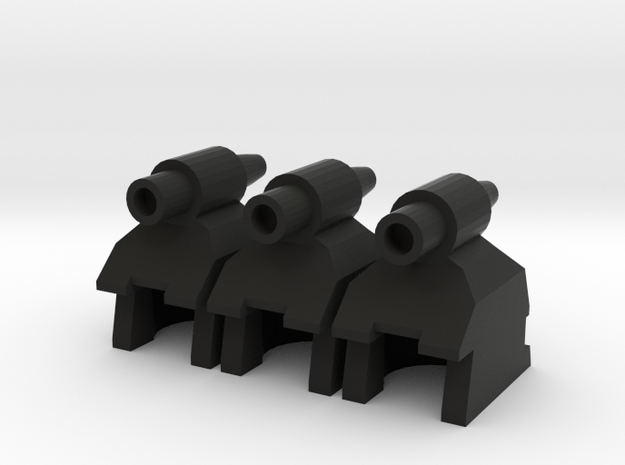 Sweepers 3d printed