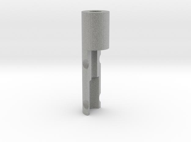 Rover, GEAR0 2 in Metallic Plastic