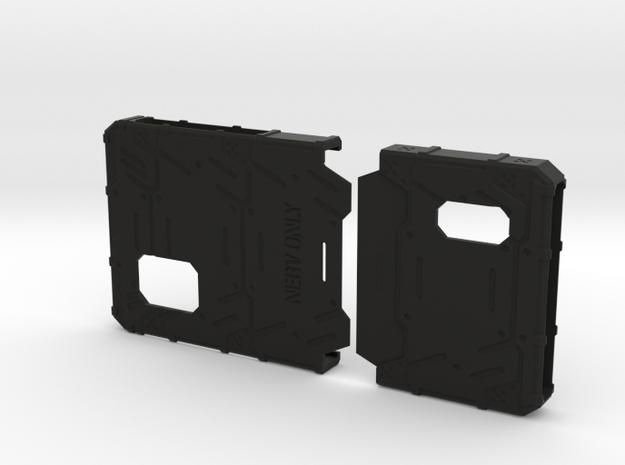 LG Optimus G Sprint SH06D Nerv 3d printed