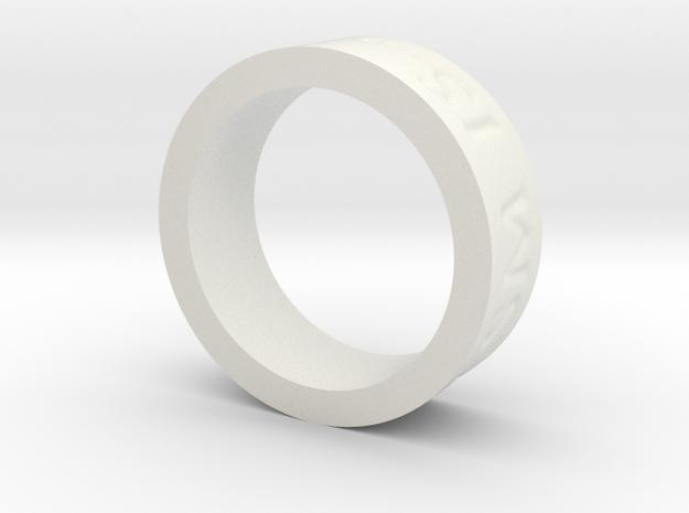 ring -- Sat, 18 May 2013 08:57:58 +0200 3d printed