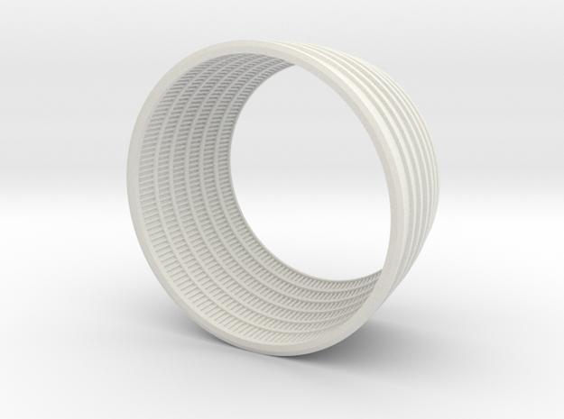 F1 3D Engine 1:20 Bottom 3d printed