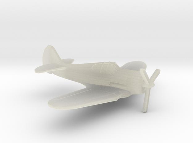 1:200 CAC Boomerang 3d printed