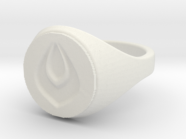 ring -- Mon, 20 May 2013 00:57:27 +0200 3d printed