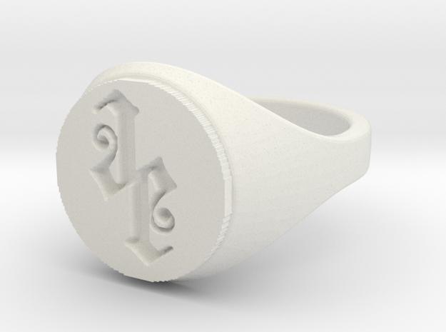 ring -- Fri, 31 May 2013 20:09:14 +0200 3d printed