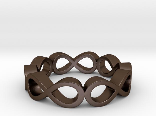Infinity 3d printed
