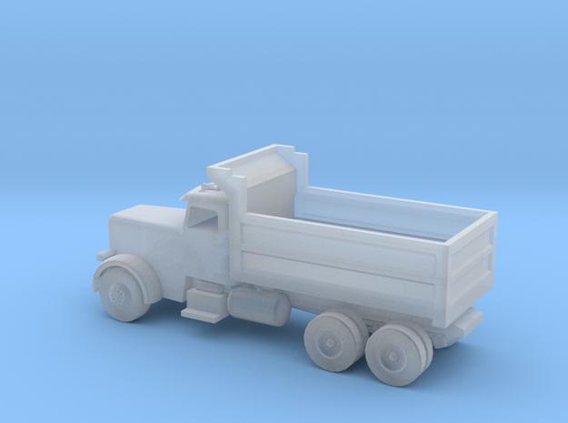 Dump Truck 3d printed