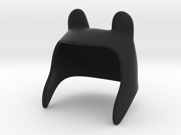 Bear Beanie  3d printed