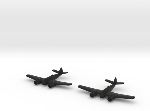1/300 Bristol Beaufighter Mk.X (x2) 3d printed