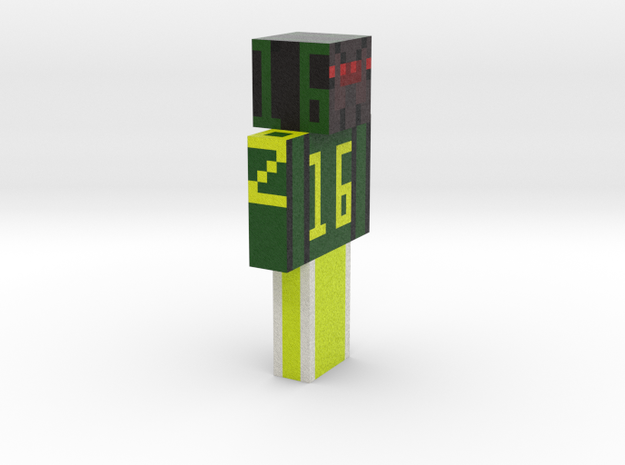 7cm | GBPackersZ16 3d printed