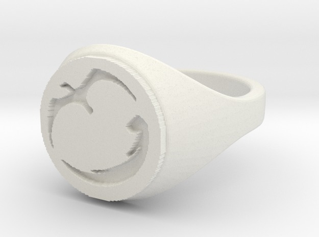 ring -- Tue, 04 Jun 2013 05:38:11 +0200 3d printed