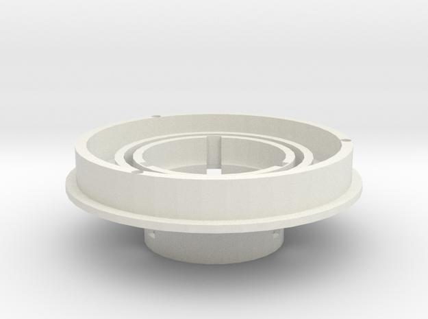 Cascade-ocular-3 3d printed