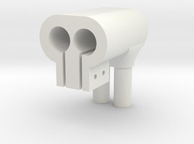 ComDSLR BrushlessDSLR_double_90_angle_v2 3d printed