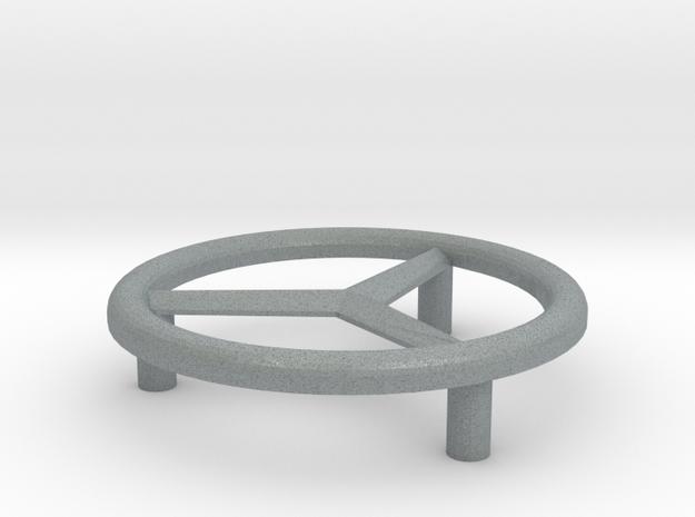 Mercedes Logo - Playbig 3d printed