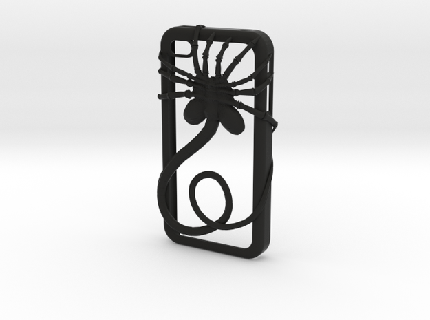 Iphone Hugger For Iphone 4 and 4s 3d printed