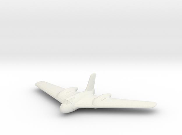1/300 Messerschmitt Me 329 3d printed