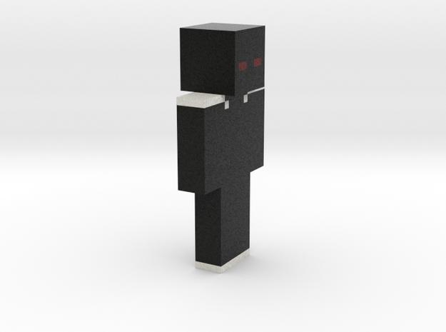 6cm | EpicInheritor 3d printed