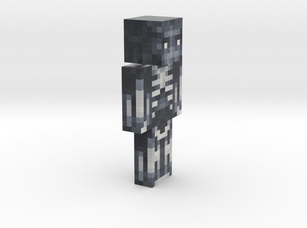 6cm | zingrook 3d printed
