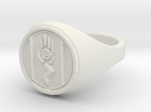 ring -- Fri, 14 Jun 2013 09:21:34 +0200 3d printed