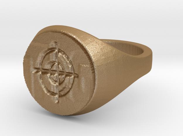 ring -- Mon, 17 Jun 2013 14:31:22 +0200 3d printed