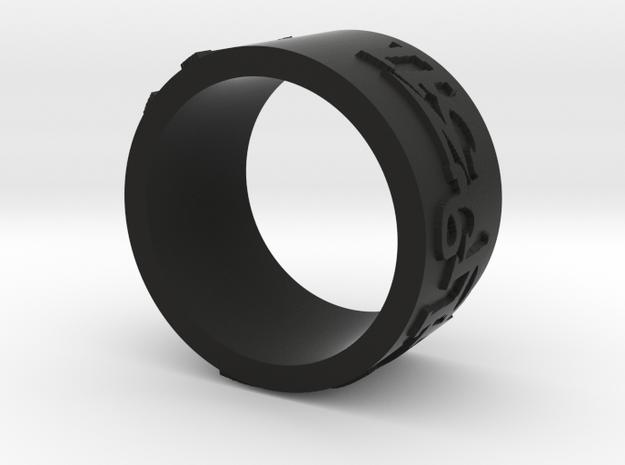 ring -- Mon, 17 Jun 2013 13:29:58 +0200 3d printed