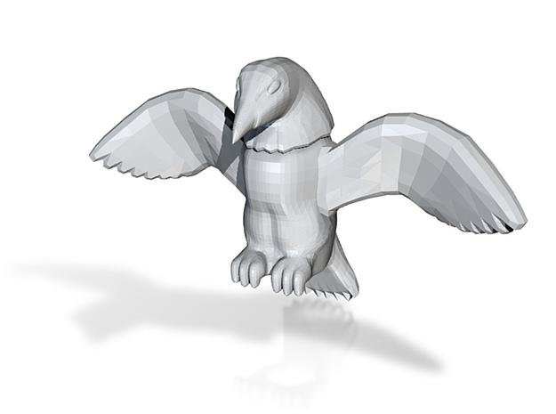 Bird Pencil Topper 3d printed