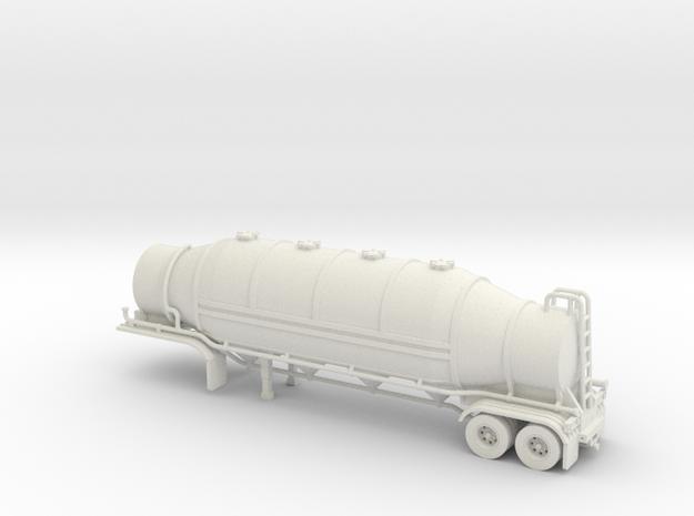 HO 1/87 Dry Bulk Trailer 09b - Heil 1625 Superflo