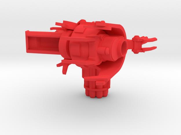 TF:P - Orion Avenger LITE 3d printed