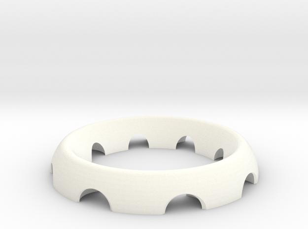 Rotation Zirkon 2 3d printed