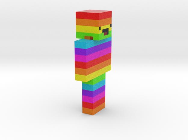 6cm | riverscameron 3d printed