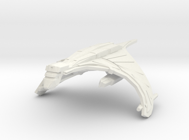 Thunderwing Class Scout 3d printed