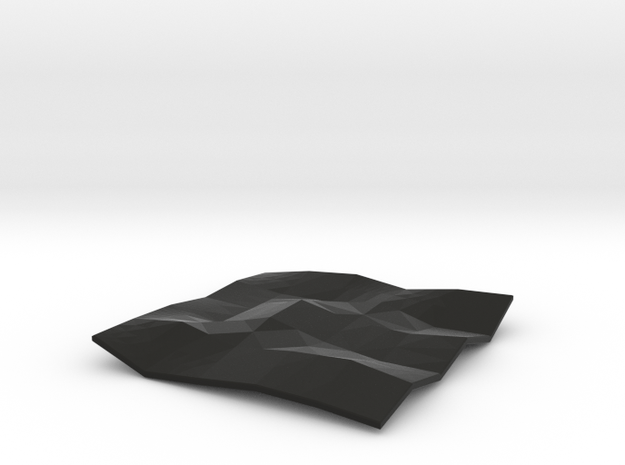 PolyDish 3d printed