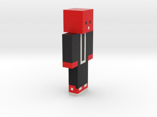 12cm | Ianto_1 3d printed