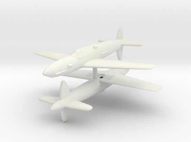 1/200 Dornier Do P 59 (x2) 3d printed